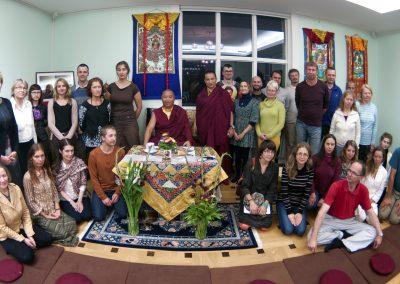 Gyaltsen Rinpoche1